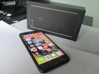 Apple Apple iPhone 7 - 128GB - Jet Black (02) Smartphone