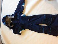 Trespass snow suit 2-3. Excellent condition