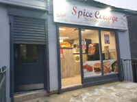 MODERN COMMERCIAL HOT FOOD BUSINESS TAKEAWAY SHOP TO RENT LEASEHOLD ON OFFER