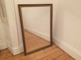 Mirror - French style - large £100