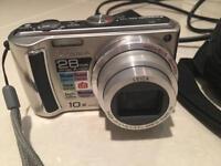 Panasonic Lumix DMC - T25 digital camera