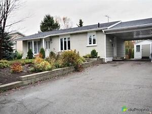 212 000$ - Bungalow à vendre à Chicoutimi Saguenay Saguenay-Lac-Saint-Jean image 2