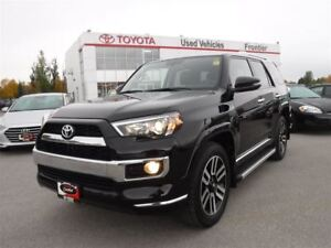 2015 Toyota 4Runner LTD Remote Start / Navi / Backup Camera