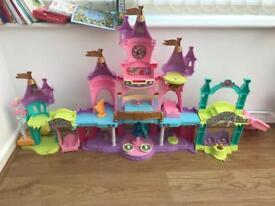 Toot toot magic kingdom toy