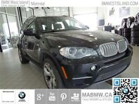 2012 BMW X5 xDrive35d EXECUTIVE SPORT PKG