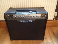 LINE 6 SPIDER JAM GUITAR AMPLIFIER IN PERFECT CONDITION