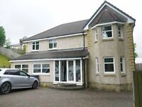 Large 5 Bed Detached house in High Burnside