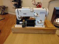 Sewing machine Pfaff 261 semi-industrial