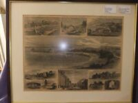 1878 Scenes in South Wales