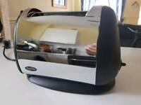 Breville 2 Slice Chrome Toaster