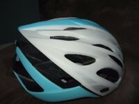 """Cycle Helmet - """"Giant"""", """"Liv, Halo"""". Women's fit. As New . Worn for just an hour or so."""