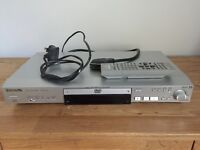 DVD/CD player - Panasonic