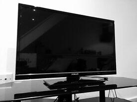 "TV - 32"" Finlux HD 1080p (Black)"