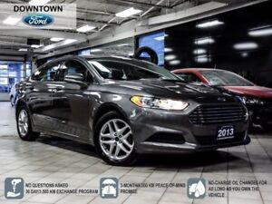 2013 Ford Fusion SE FWD | ECOBOOST | KEYLESS ENTRY | BLUETOOTH