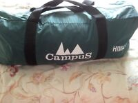 Cheap, 3 Man Tent In Good Condition