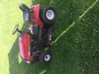 Turf Power garden tractor
