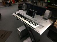 Yamaha tyros 2 with Speaker system