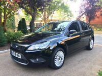 Ford Focus Titanium 2.0 tdci 2009 Full servis history hpi Clear Px welcome