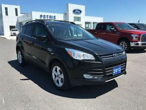 2013 Ford Escape SE - NAV, HEATED SEATS Kingston Kingston Area image 1