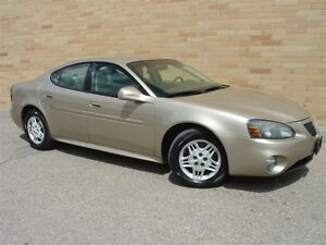 2004 Pontiac Grand Prix GT. 3800 V6! Automatic! Loaded!