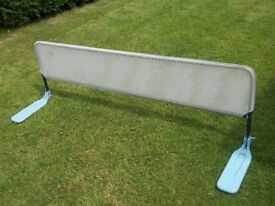 Bed Safety Rail for Childrens Bed.