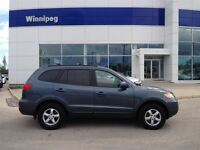 2007 Hyundai Santa Fe GL AWD **LOCAL VEHICLE**