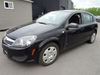 2008 Saturn Astra XE A/C