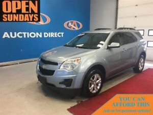 2015 Chevrolet Equinox LT NEW TIRES! BACK UP CAMERA! FINANCE NOW