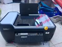 Broken printer for parts 🖨!