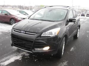 2013 Ford Escape Titanium