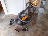 Dyson DC 28 C Roller Ball Selection ( Refurbished and Fully Serviced )