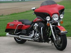 2010 harley-davidson Electra Glide Ultra Limited  Full Stage 1 P London Ontario image 4