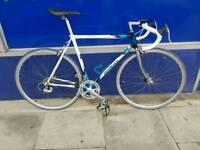 Columbus frame diamond road racing bike bicycle