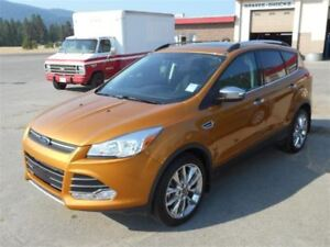 2016 Ford Escape SE 2.0ECO 4WD MOONRF