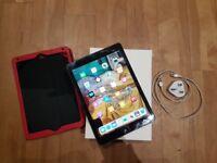 iPad Air 64GB Space Grey with original box & case