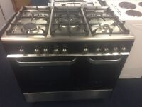 Kenwood rang cooker 90 cm only £495.00