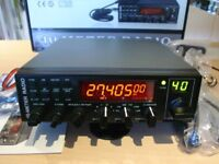 ANYTONE 5555. 10 METER RADIO