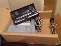 Goodmans car stereo new boxed
