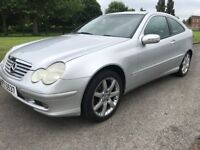 Mercedes Benz 6 speed only 47k ( px welcome