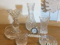 Tyrone crystal set