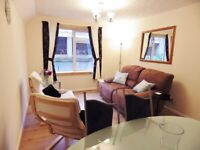 Fully-furnished 2 bedroom property to rent on Lochrin Place, Tollcross, Edinburgh