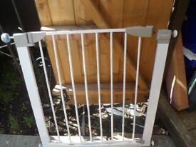 Stair Gate..Lindam
