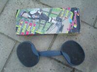 SydeWynder skateboard