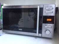 DeLonghi 20 Litres Easitronic Solo - Microwave Power Output 750-800W