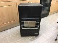Bosch Superser Calor gas heater