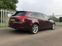 Vauxhall Insignia 2.0 i Turbo 16v SRi 5dr - Automatic Petrol - 1 Owner - 1 Year MOT