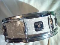 Gretsch Catalina Jazz snare drum