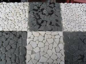 Pebble Tiles $3.50 per piece Willetton Canning Area Preview
