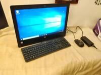 "HP ProOne 400 G2 20"" All-In-One Intel Core i3 6100T 4GB 500 GB Desktop PC"