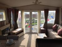 Static Holiday Home For Sale